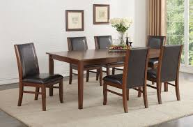 Pc Dining Set BEL Furniture Houston  San Antonio - Dining room tables san antonio