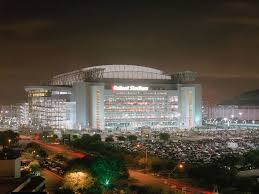 Reliant Seating Chart Football Reliant Stadium Seating Chart View We Have Houston