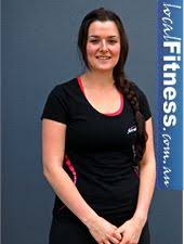 ferntree gully personal trainer dannii fernwood fitness