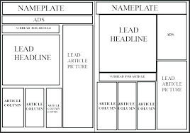 Template Specialization Requires Newspaper Article For Students