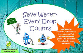 comprehensive essay on water conservation the english buzz image