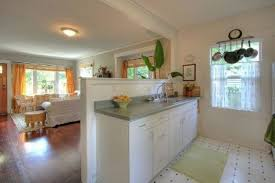 charming kitchen half wall ideas applied to your home design kitchen half wall decorating ideas