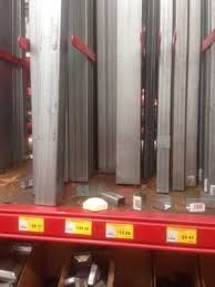 photo of bunnings warehouse woodville south australia australia the steel galvanised pipes
