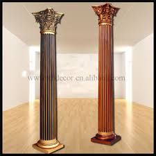 Small Picture Frp Decoration Roman Columnpillar Pu Roman Column home Decor