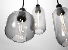 ceiling pendant lighting. Amp Pendant Lamps 3d Model Ceiling Lighting