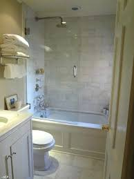 bathtubs idea glamorous large tub shower combo with decorations best one piece