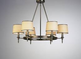 fabric drum shade chandeliers regarding best and newest breathtaking drum chandelier shades fabric hanging position with