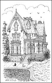 Magic Tree House Coloring Pages – Pilular – Coloring Pages Center