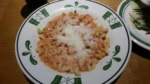 photo of olive garden italian restaurant montebello ca united states cavatappi with