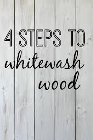 whitewash furniture diy. 4 Steps To Whitewash Wood | DIY Tutorial For Whitewashing A Wooden Pallet. Www. Furniture Diy
