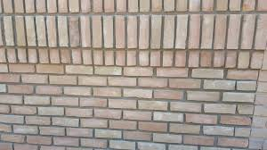 Brick Repair The Woodlands TX Masonry Contractors  Brick Cleaner - Exterior brick repair