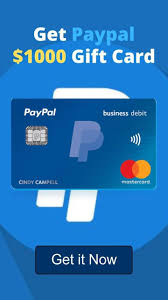 Paypal's rewards card (yet to launch) 20.99% p.a. Amazon Gift Card Goole Play Gift Card Paypal Gift Card Home Facebook
