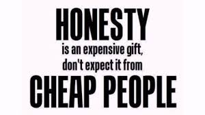 The 105 Honesty Quotes Wishesgreeting