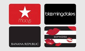 buy gift cards online physical digital gift cards the perfect gift card for her