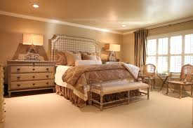 Beautiful French Country Master Bedroom Ideas Neutral Traditional Other D In Decorating
