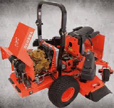 bad dog mowers. swing away mower design bad dog mowers e