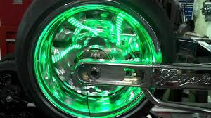 Power Puc Wheel Light Kits Hayabusa Gsxr Zx 14 Rr Honda Led Lights By All Things Chrome