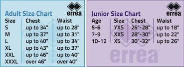 Errea Size Chart Total Teamwear Caernarfon Town Fc Home 19 20 Shirt