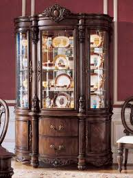 Dining Room China Hutch Photo Of Well Dining Room China Hutch For Fine China  Collection