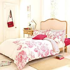 Pink Flower Duvet Cover – idearama.co & ... Joules Floral Bedding Kensington Pink Duvet Covers At Bedeck 1951hot Cover  Single ... Adamdwight.com