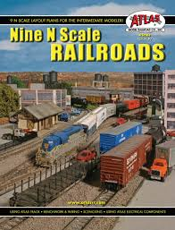 converting your layout to dcc book 7 nine n scale railroads
