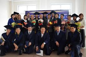 Торжественное вручение дипломов об окончании аспирантуры 12 октября впервые в истории Бурятского государственного университета аспирантам вручили дипломы государственного образца об окончании аспирантуры с