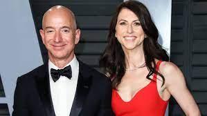 Jeff Bezos' Divorce Settlement Contains ...