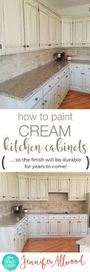 Mills Pride Kitchen Cabinets 25 Best Ideas About Cream Kitchen Cabinets On Pinterest Kitchen