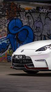 nissan 370z nismo iphone wallpaper. Delighful 370z Nissan 370z Nismo 2018 Cars 4k Vertical Intended Nismo Iphone Wallpaper I