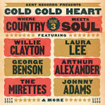 Country Meets Soul