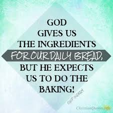 Image result for responsibility christian quotes