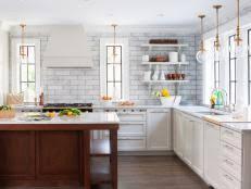 hgtv kitchen designs. 15 designer tips under $500 for kitchens 25 photos hgtv kitchen designs