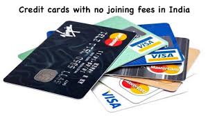 The interest rate for this credit card is only 12.9%, which makes it significantly lower than many similar cards. Credit Cards With No Joining Fees In India Free Credit Cards