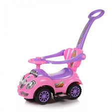 <b>Каталка Baby Care Cute</b> Car - Акушерство.Ru