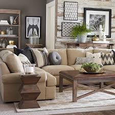 Apartments Stunning Family Room Decor Ideas With Light Grey Coffee Table Ideas For Sectional Couch