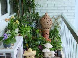 Small Picture Balcony Garden Design Ideas India Sixprit Decorps