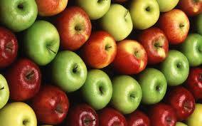 Apples Outperform Common Chemo Drugs