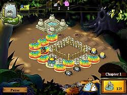 La qute au trsor full HD : Jeux pour PC