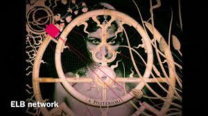 A <b>Posteriori</b> Studio album by <b>Enigma</b> - The Alchemist - YouTube