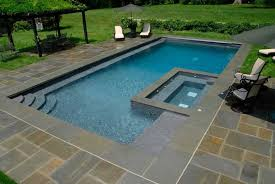 stunning rectangular pool designs ideas with pools above ground geometric swimming stock and
