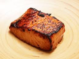 cooked salmon color.  Salmon Enter Image Description Here With Cooked Salmon Color E