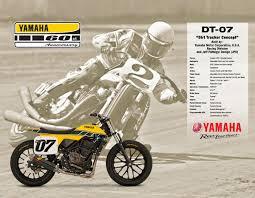 yamaha flat track concept bike moto related motocross forums