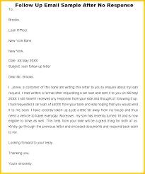 Job Interview Follow Up Email Thank You Follow Up Email Template Interview Follow Up Email
