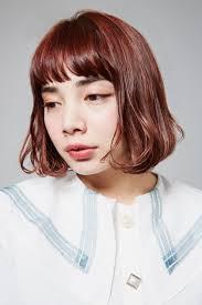 Lagoon人気スタイリストによる春に試したい最新トレンドヘアスタイル