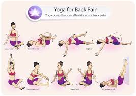 si joint pain relief yoga