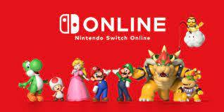 Nintendo Switch Online ...