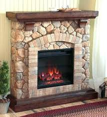 wal mart electric fireplace stylish s tv stand inside 19