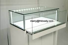 jewelry display cases whole