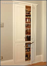 wall pantry cabinet ideas kitchen cabinet pantry of in wall pantry cabinet pantry home design ideas