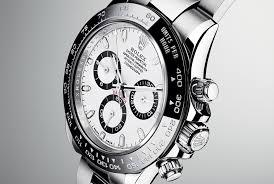Rolex Daytona - Chiếc đồng hồ của người chiến thắng - LUXUO.VN